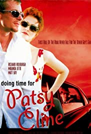 Doing Time for Patsy Cline Poster