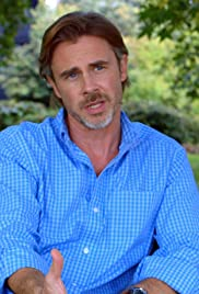 Sam Trammell - Talk to the Bully Poster