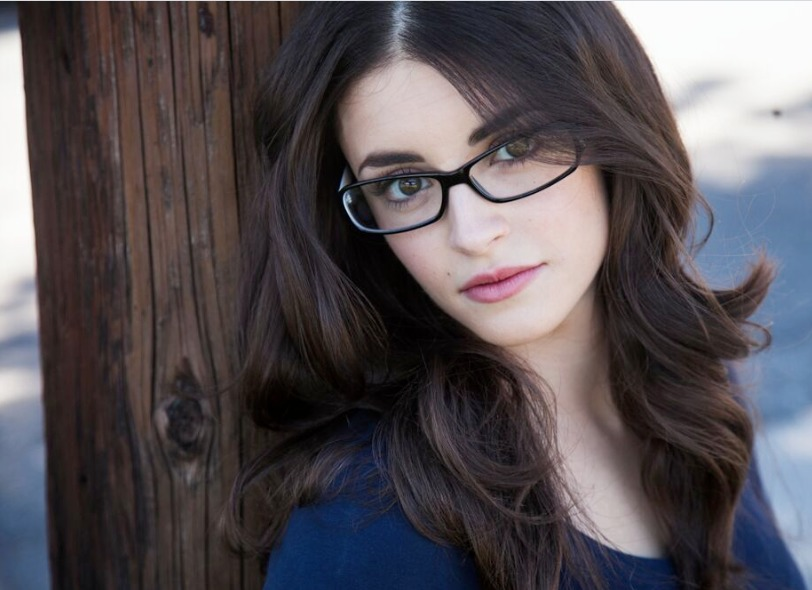 Sexy in specs