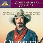 Tom Selleck in Quigley Down Under (1990)