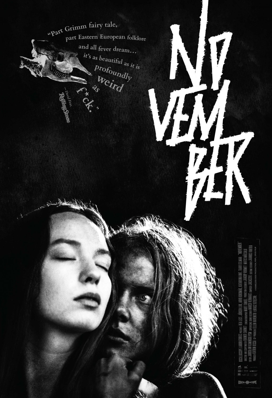 November (2017) - IMDb
