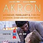 Edmund Donovan and Matthew Frias in Akron (2015)