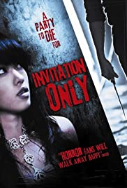 Invitation Only (2009) 1080p
