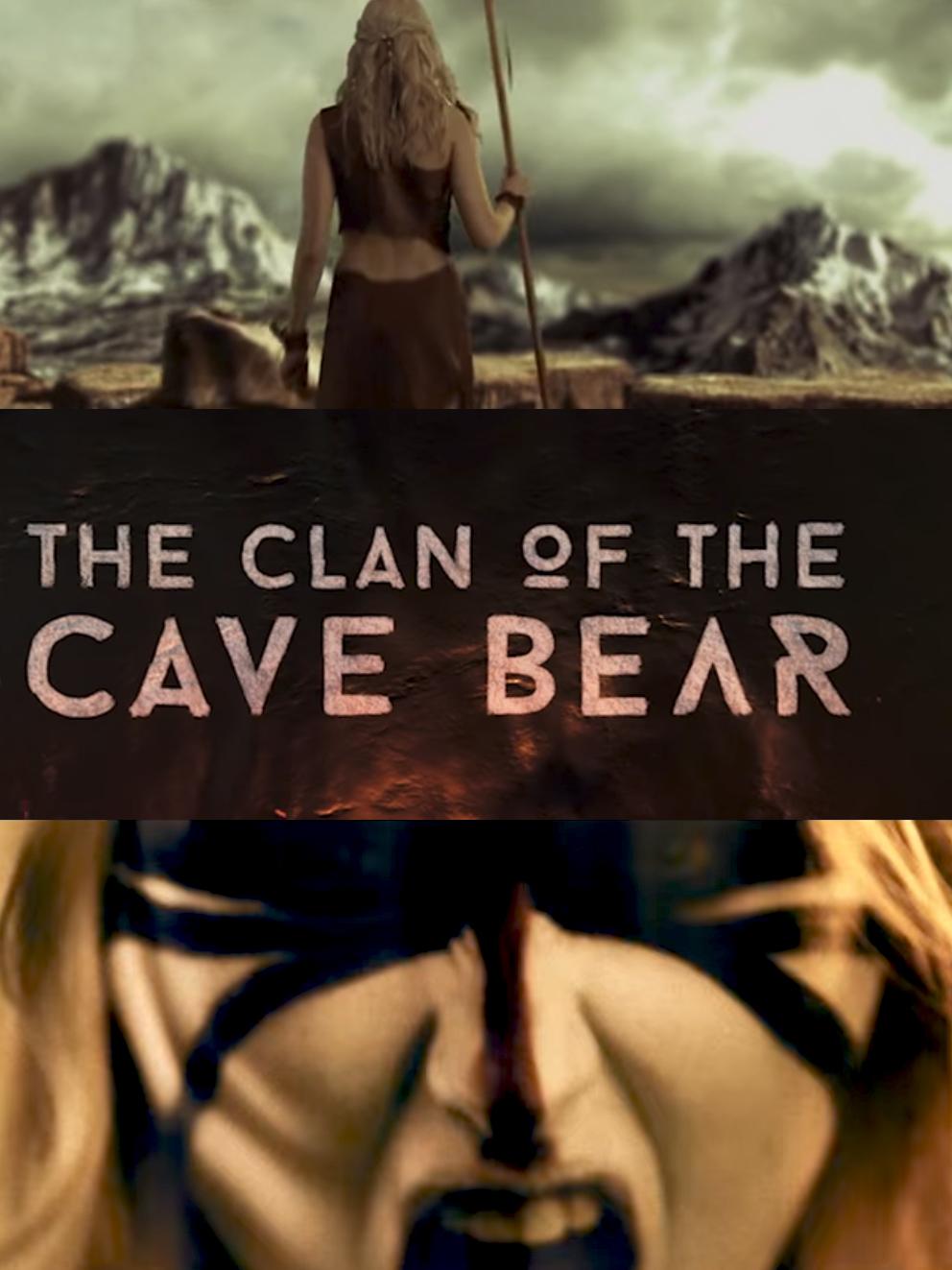 Clan Of The Cave Bear Tv Movie 2015 Imdb