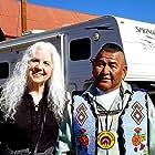 Jane L. Fitzpatrick and Leo T. Ariwite in Sacajawea: The Windcatcher