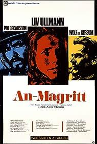 An-Magritt (1969) Poster - Movie Forum, Cast, Reviews