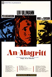 An-Magritt (1969) Poster - Movie Forum, Cast, Reviews