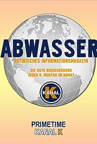 Primary photo for Abwasser Radio Show: Sewage
