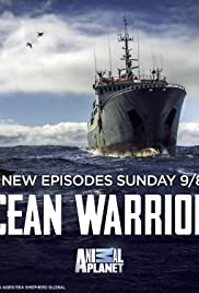 Ocean Warriors Poster