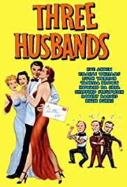 Image result for Three Husbands 1950