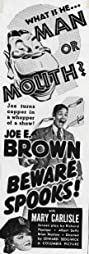 Beware Spooks! (1939) Poster