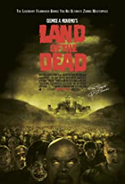 Land of the Dead (2005) Hindi Dubbed thumbnail