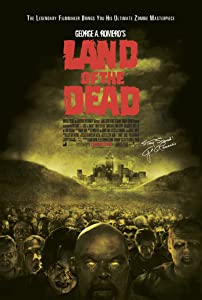 Watch english movies full free Land of the Dead [HD]