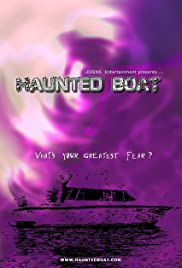 Absoutly free movie downloads Haunted Boat USA [320p]