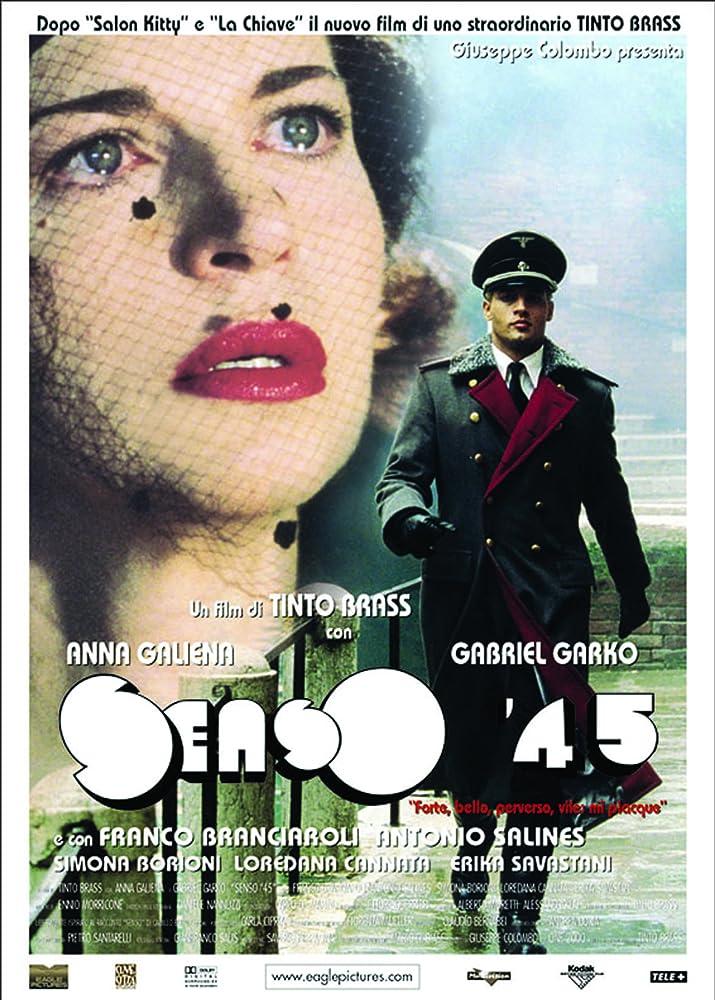 黑天使 Senso '45 (2002)