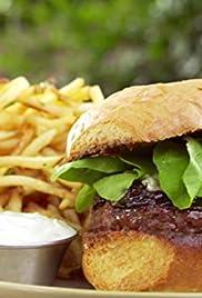 Best.Burger.Ever. Poster
