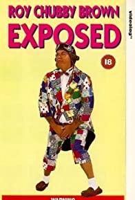 Primary photo for Roy Chubby Brown: Exposed