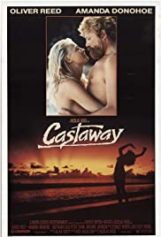 Castaway (1986) Poster - Movie Forum, Cast, Reviews