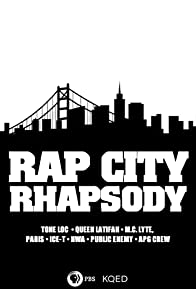 Primary photo for Rap City Rhapsody