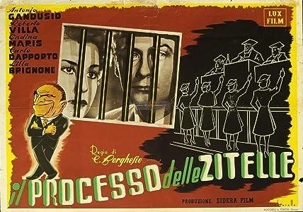 Full hd movie for mobile free download Processo delle zitelle [Mpeg]