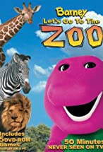Primary image for Barney: Let's Go to the Zoo