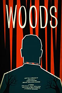 Movie downloaded for ipad Woods by none [720px]
