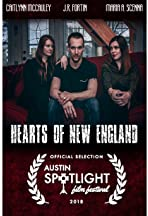 Hearts of New England