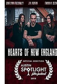 Hearts of New England
