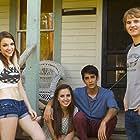 Bethany, Chrissy, Hector, River - Flay