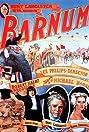 Barnum (1986) Poster
