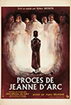 The Trial of Joan of Arc