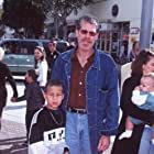 Ron Perlman at an event for Anastasia (1997)