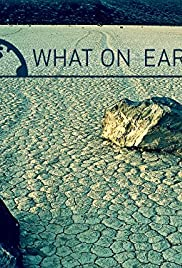 What on Earth? Poster