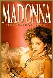 Madonna: Innocence Lost Poster