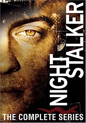 Where to stream Night Stalker