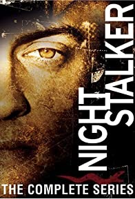 Primary photo for Night Stalker