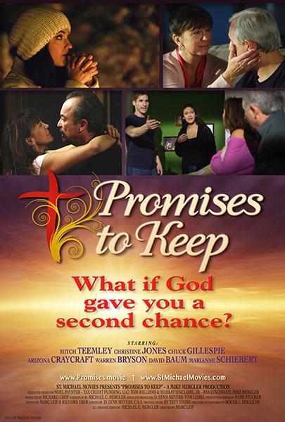 Promises to Keep (2020) - IMDb