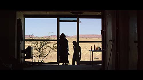 Goldstone trailer