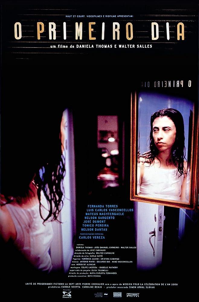 O Primeiro Dia (1998)