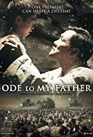 Ode to My Father (2014) Gukjesijang 720p