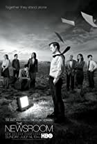 The Newsroom: Season 2 - Invitation to the Set