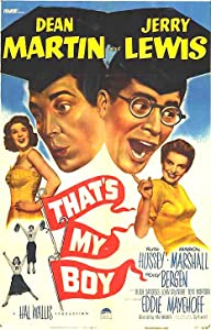 Watch old comedy movies That's My Boy by Norman Taurog [WEB-DL]