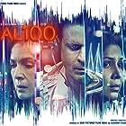 Manoj Bajpayee, Neena Gupta, and Sakshi Tanwar in Dial 100 (2021)