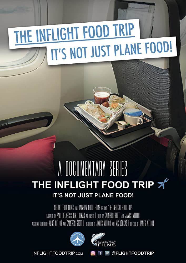 The Inflight Food Trip Season 1