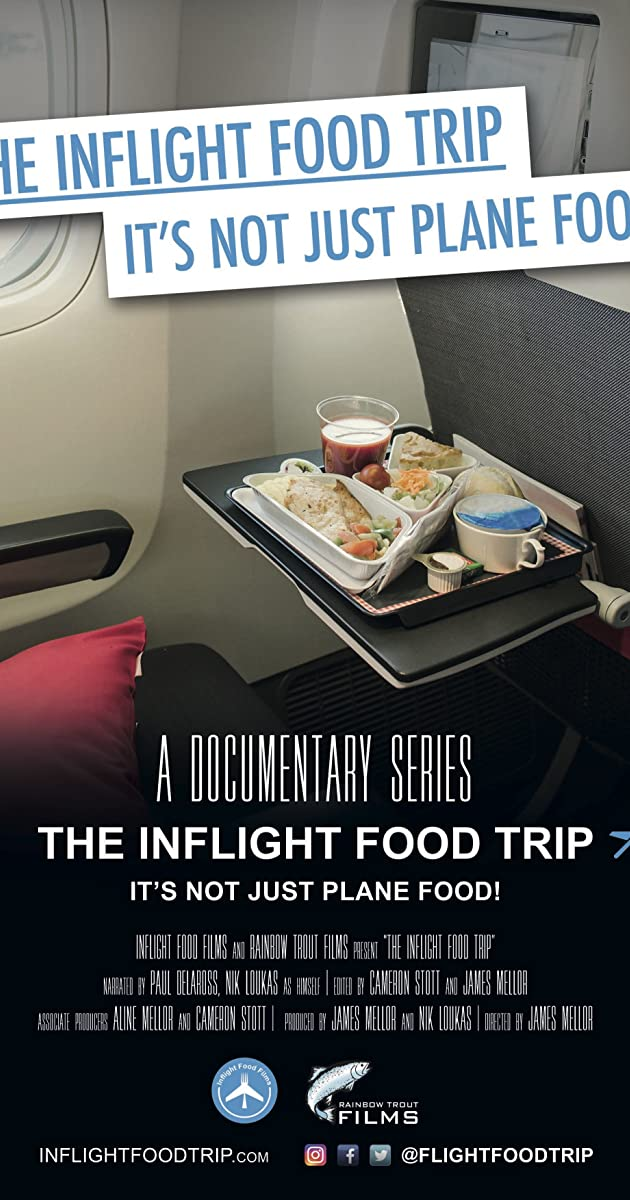 descarga gratis la Temporada 1 de The Inflight Food Trip o transmite Capitulo episodios completos en HD 720p 1080p con torrent