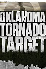 Oklahoma: Tornado Target Poster