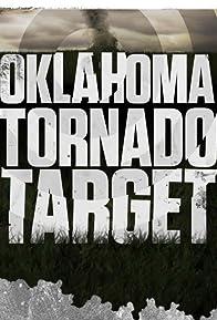 Primary photo for Oklahoma: Tornado Target