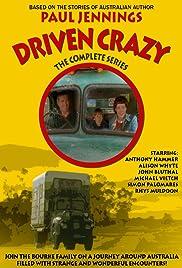 Driven Crazy Poster