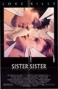 English movies subtitles download Sister, Sister by Christian Duguay [1280p]