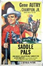 Saddle Pals (1947) Poster